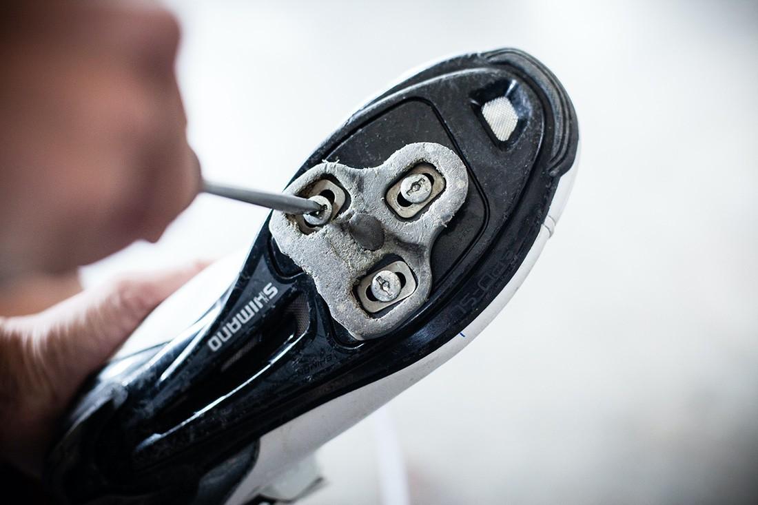 Las revoluciones del ciclismo: los pedales automáticos