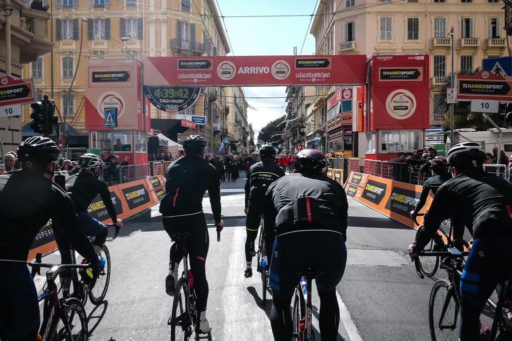 Milán-San Remo: La Classicissima