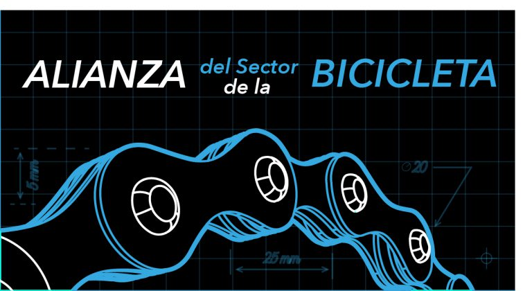 Nos unimos a la Alianza del Sector de la Bicicleta