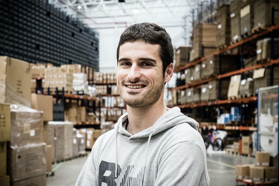 Entrevista a Álvaro Olasolo, responsable de Comunicación BH Bikes