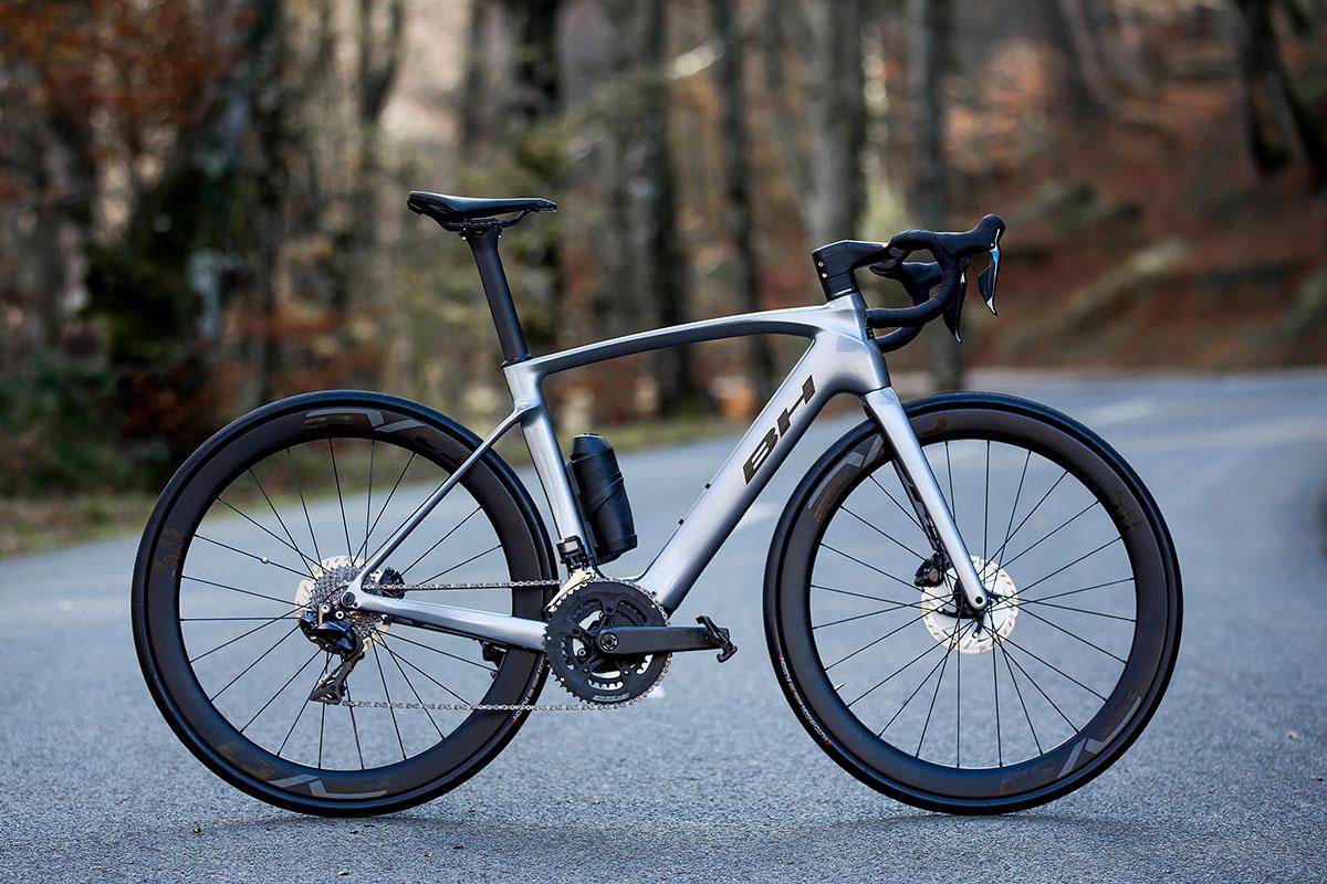 Nueva BH Core Carbon: full carbon y hasta 220 km de autonomía