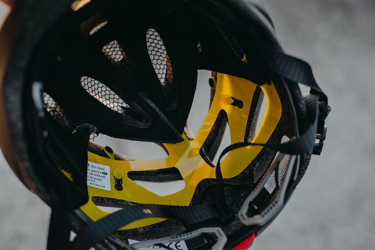 Nuevo casco BH EVO MIPS