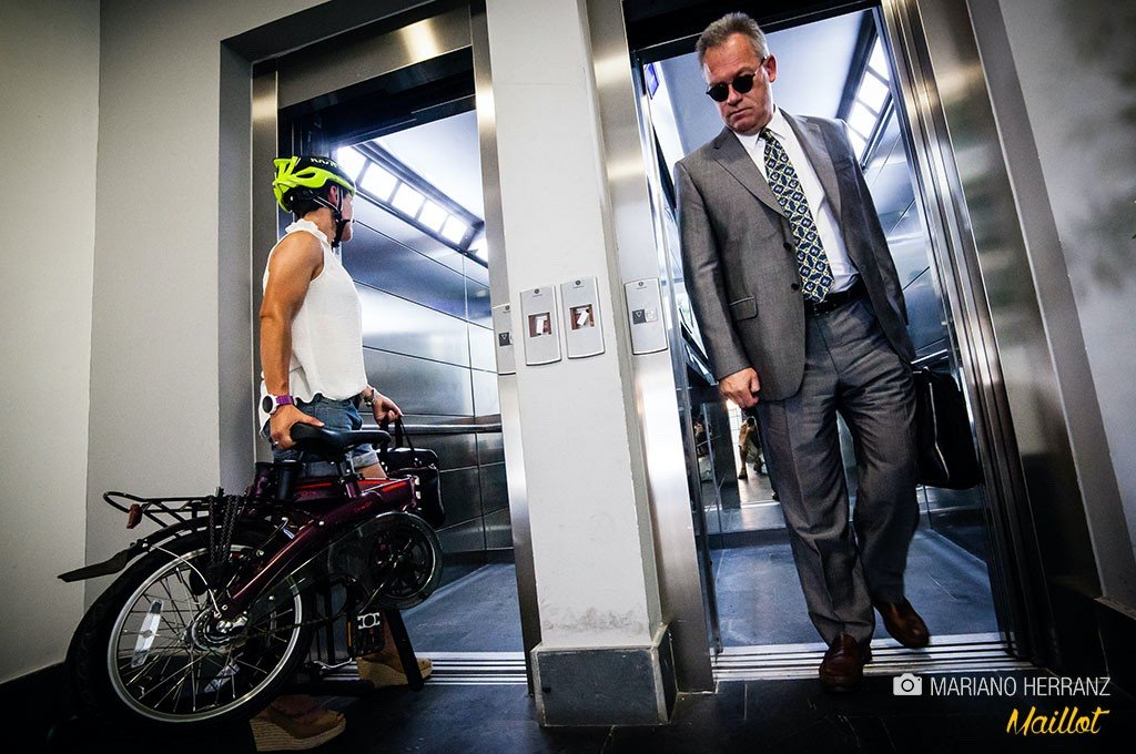 Ventajas de la bicicleta como medio de transporte urbano después de la crisis del coronavirus