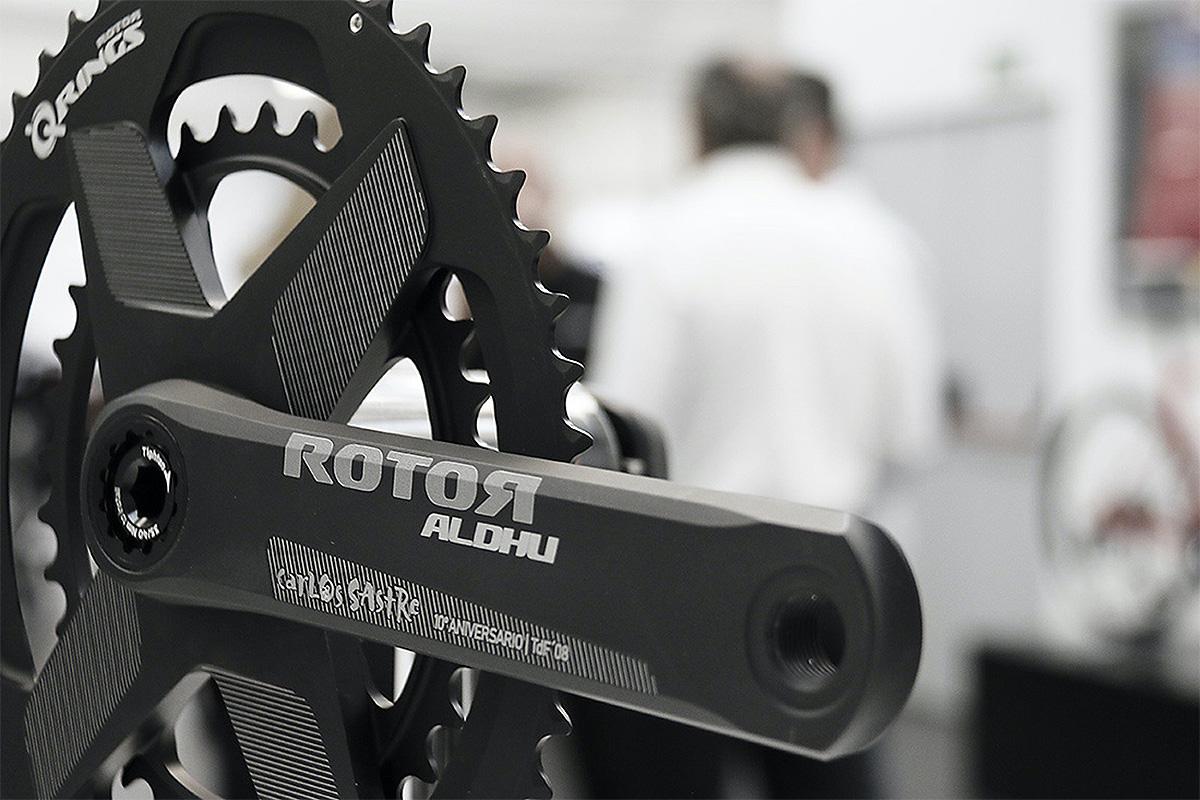 Oferta de trabajo: Bikemotiv busca un especialista en Soporte Técnico para ROTOR y otras de sus marcas