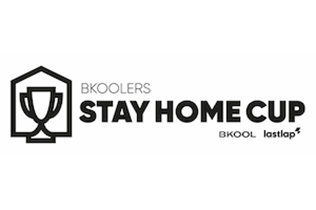 Bkoolers Stay Home Cup
