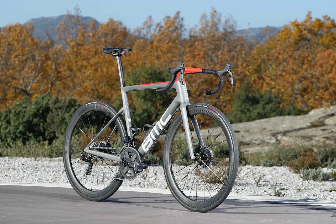 BMC Teammachine SLR01 TWO