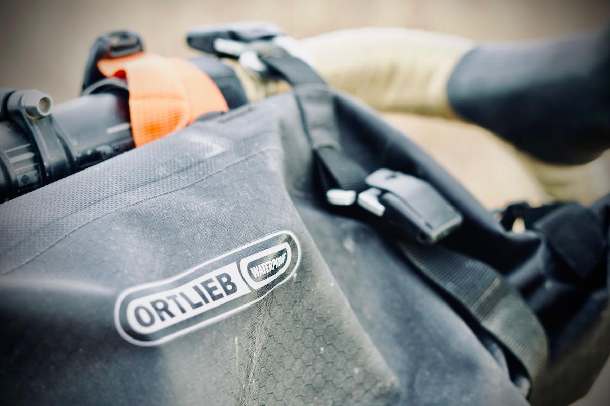 Bolsas de bikepacking Ortlieb