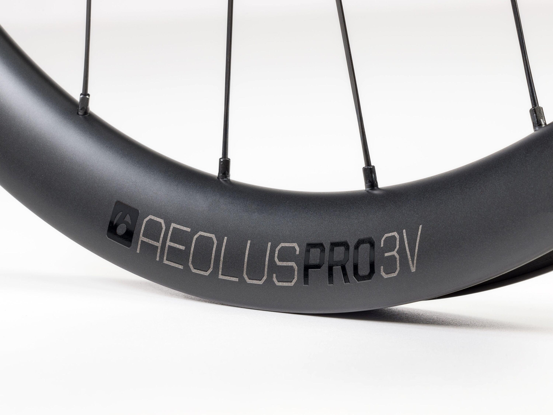 Ruedas Bontrager Aeolus Pro 3V
