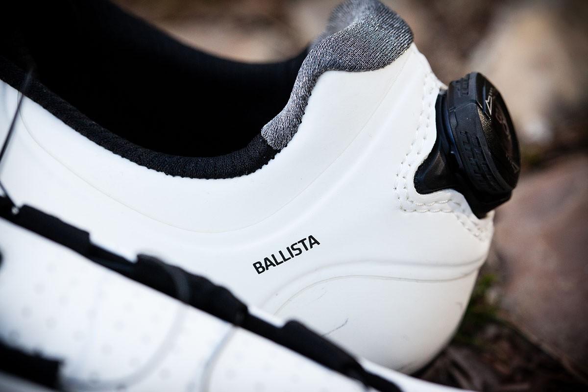 Zapatillas Bontrager Ballista