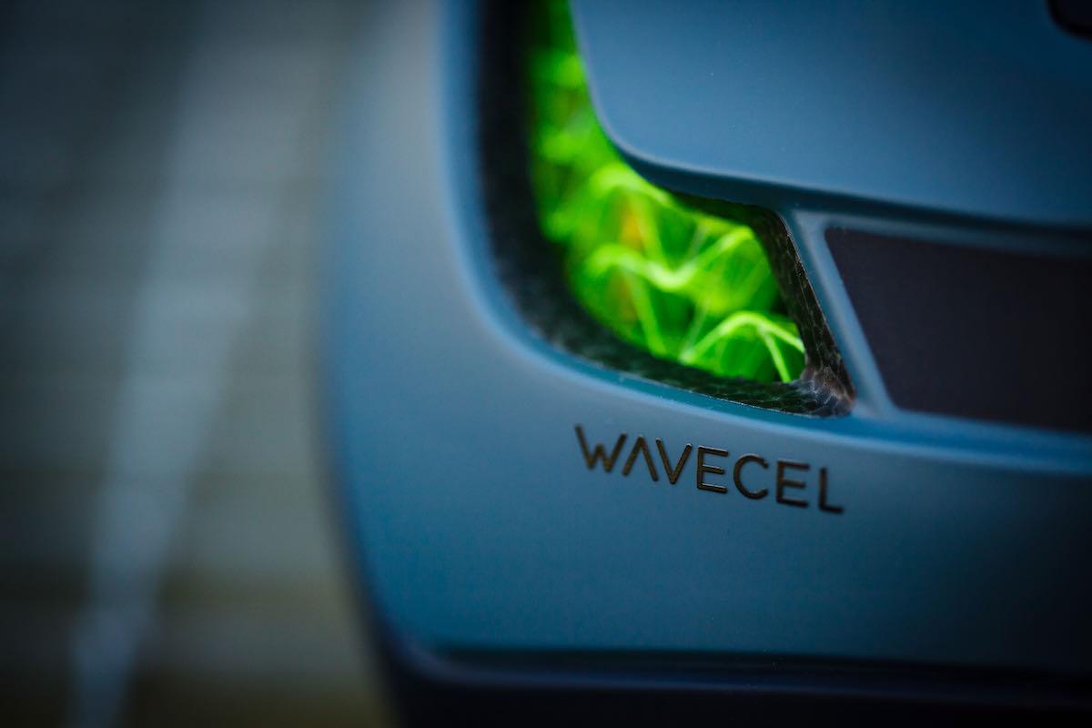 Bontrager Charge WaveCel Commuter
