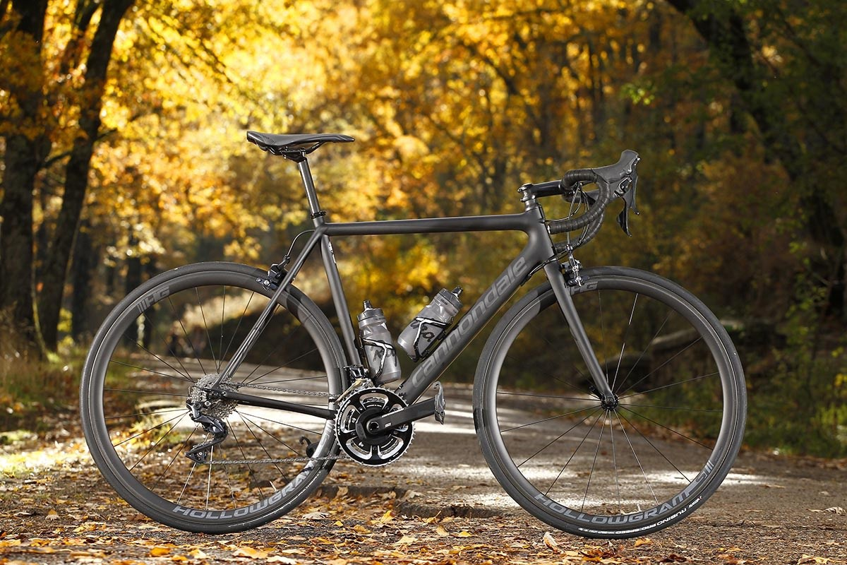 Cannondale SuperSix EVO Carbon Ultegra Race