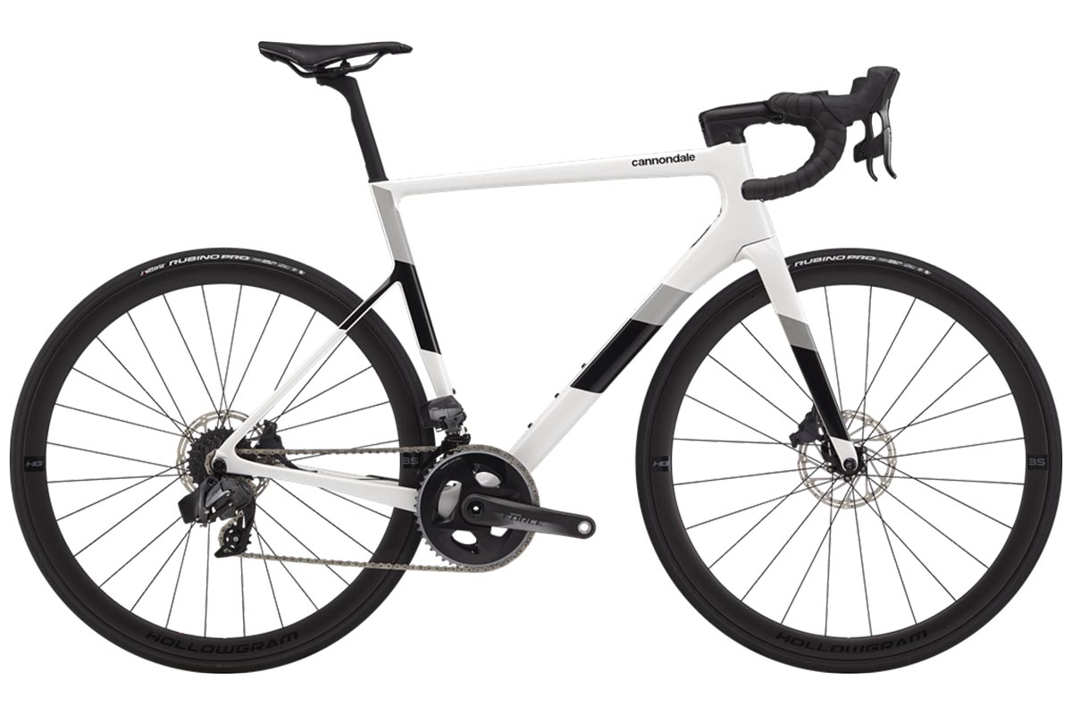 Cannondale SuperSix EVO Carbon Disc Force eTAP
