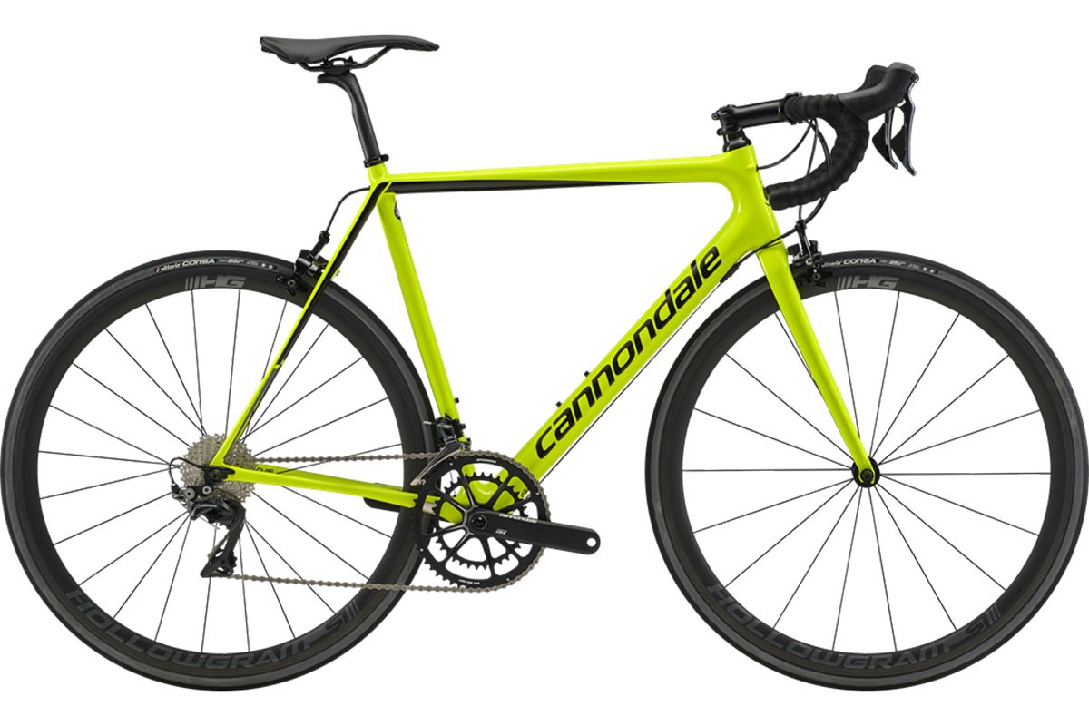 Cannondale SuperSix EVO Carbon Dura-Ace