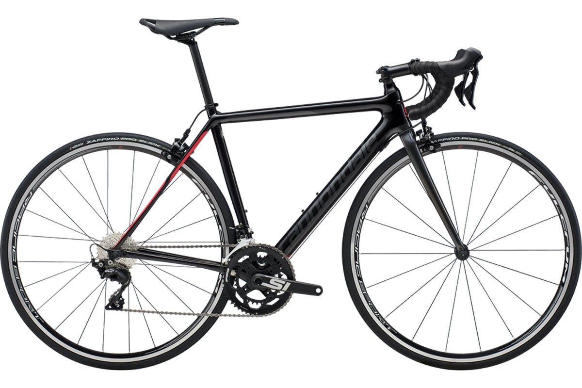 Cannondale SuperSix EVO Carbon Womens