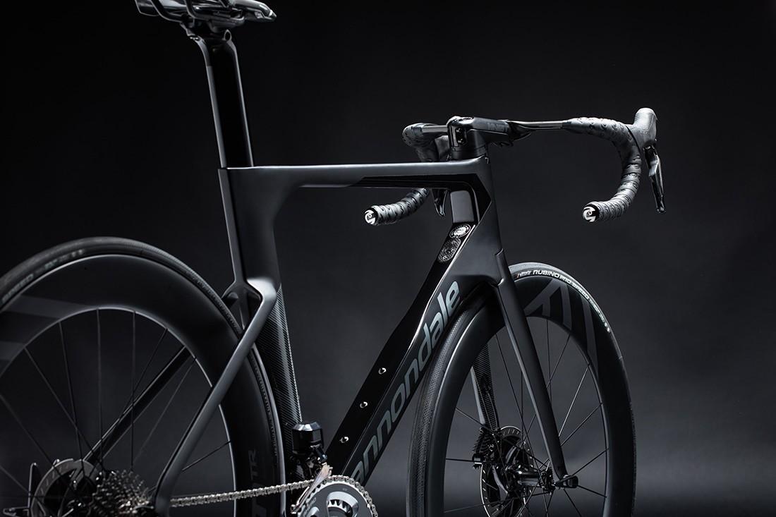 Cannondale SystemSix: la bici más rápida