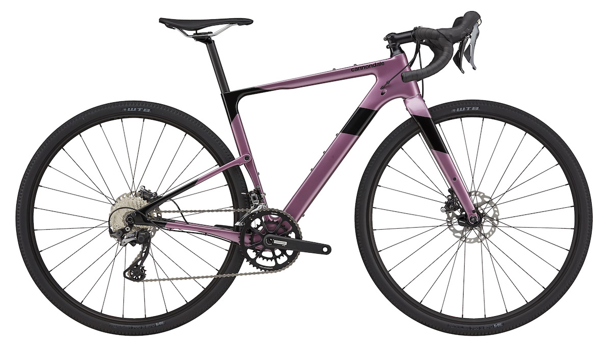 Cannondale Topstone Carbon 4 Womens