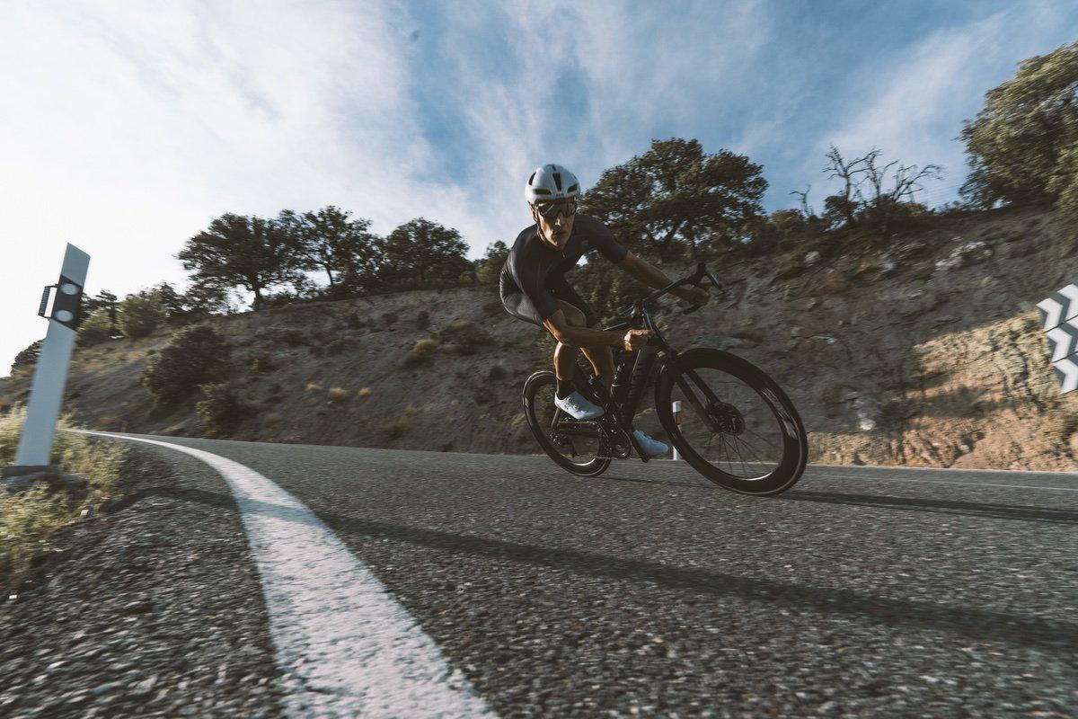Primeras Pedaladas: nueva Canyon Aeroad CFR 2021