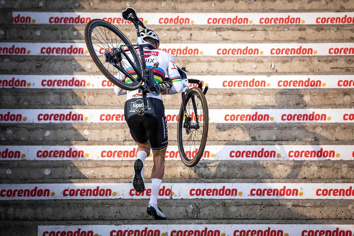 Gama 2021 Canyon Inflite para Ciclocross