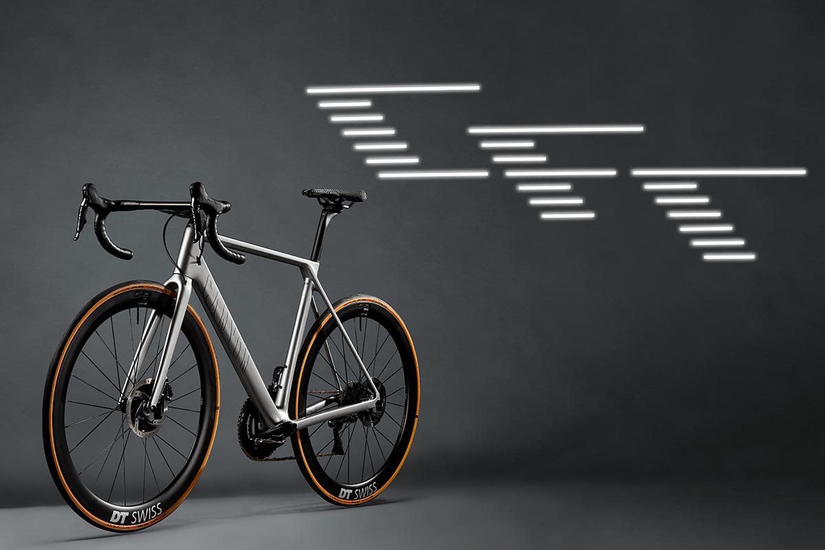 Canyon Ultimate CFR Disc: la primera bici de la nueva línea CFR de Canyon