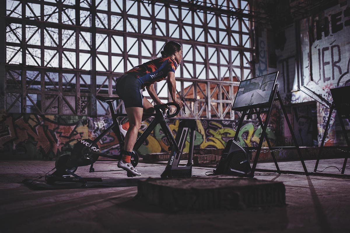 El Canyon ZCC de los e-Sports se alía con Verve Cycling