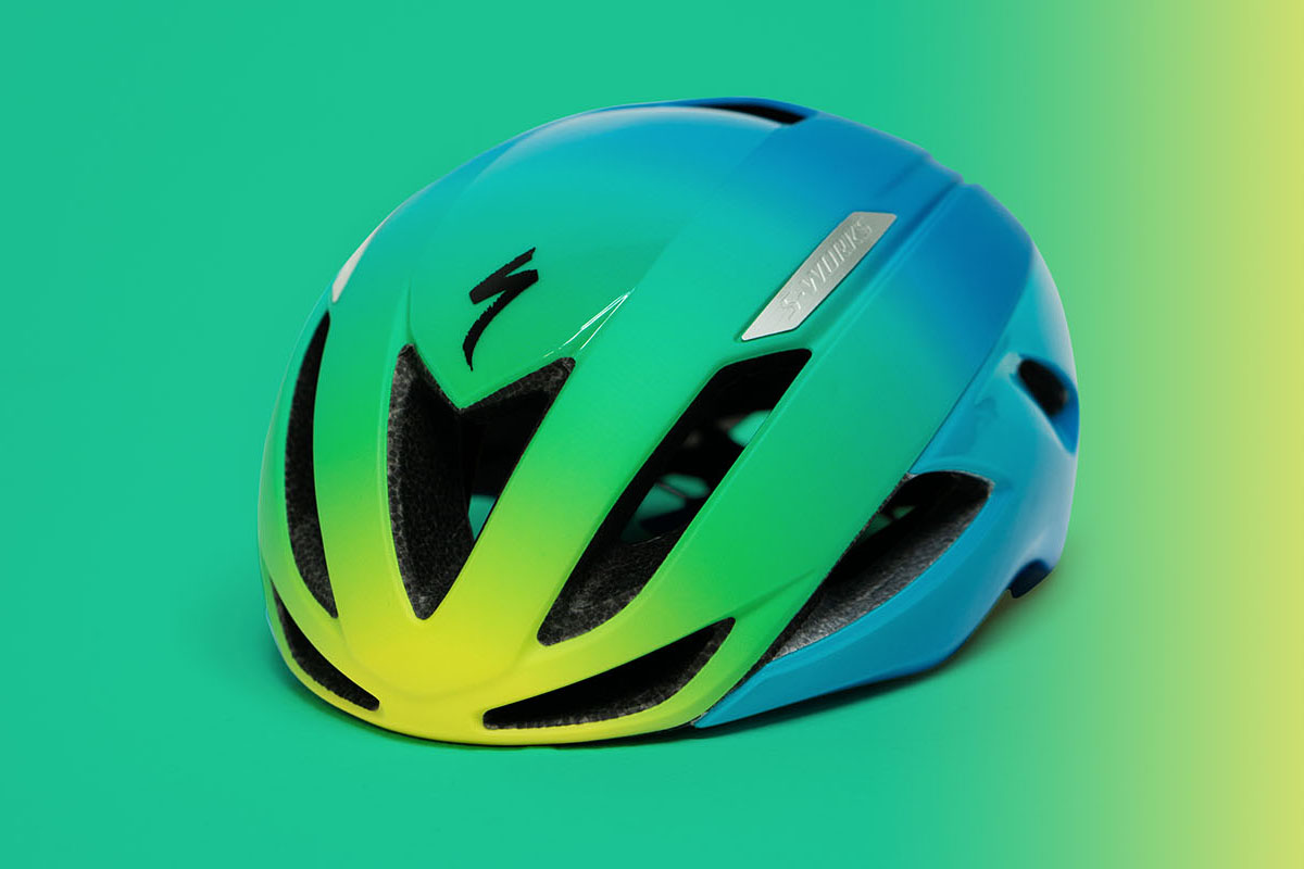 Casco S-Works Prevail II 2020 Down Under
