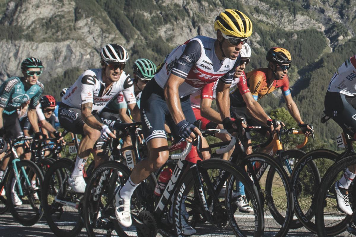 Los cascos de los equipos profesionales; protege tu cabeza como los pros