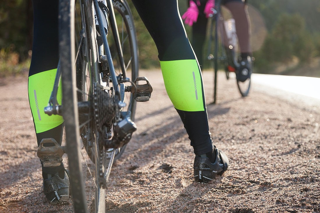 Cómo limpiar zapatillas de ciclismo