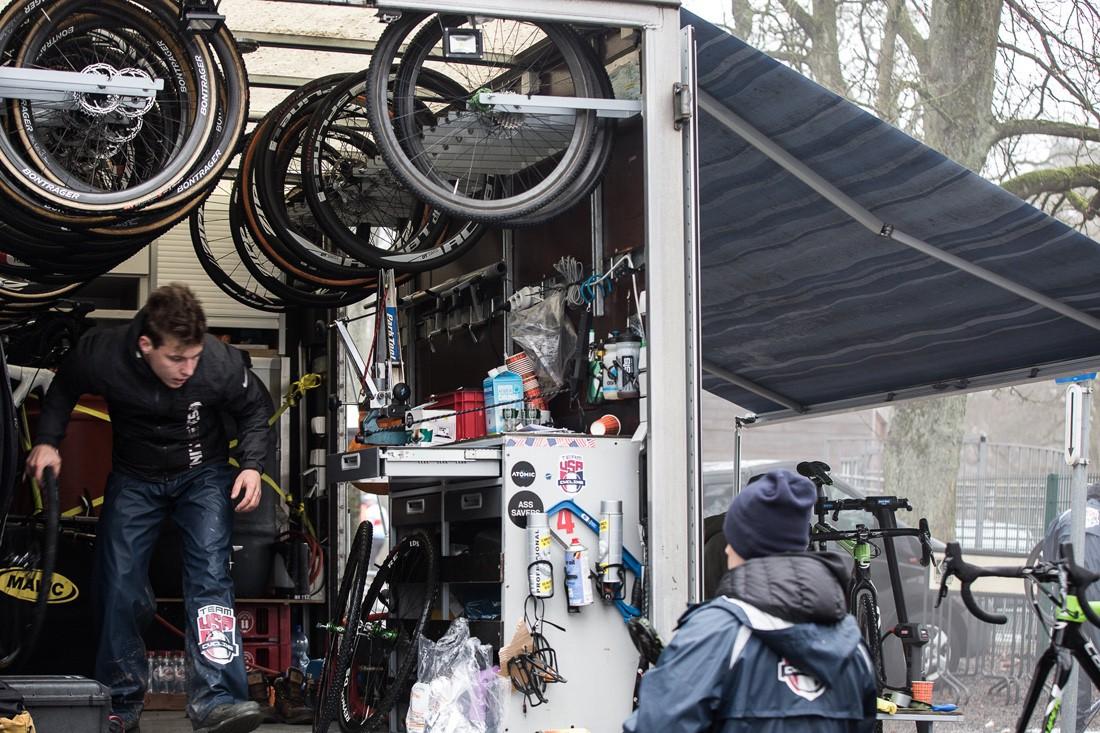 Cosas de la bicicleta que no debes tocar si no sabes