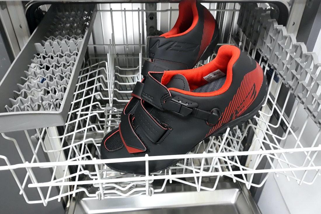 Cuidados de las zapatillas y cambio de calas