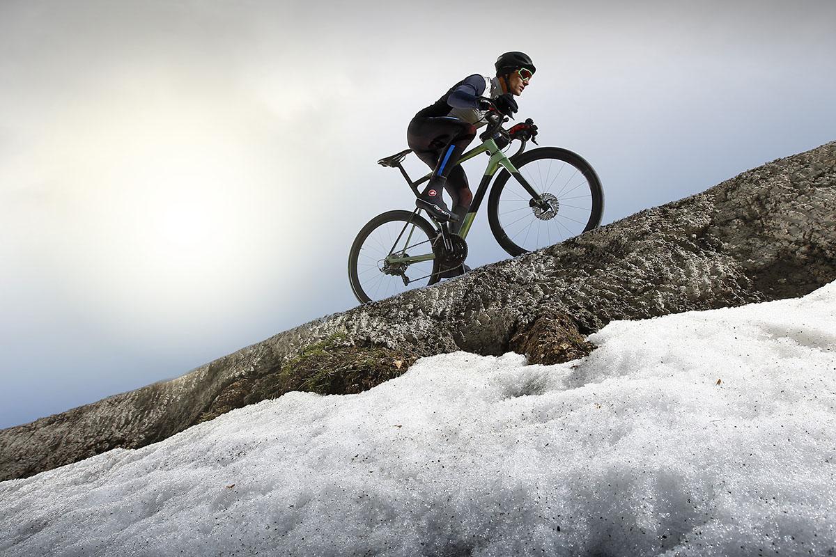 Aero, escaladora, gran fondo… ¿qué tipo de bici me conviene? Escaladora
