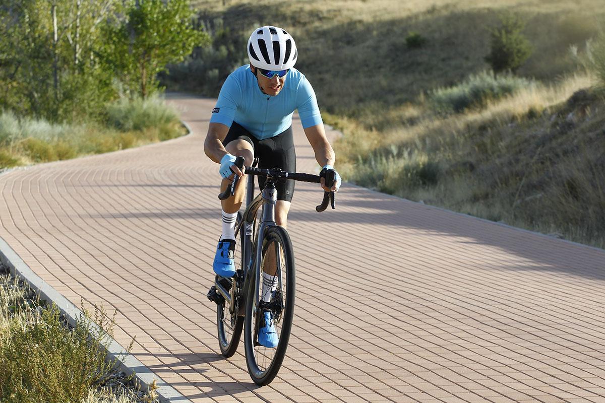 Aero, escaladora, gran fondo… ¿qué tipo de bici me conviene? Gran Fondo