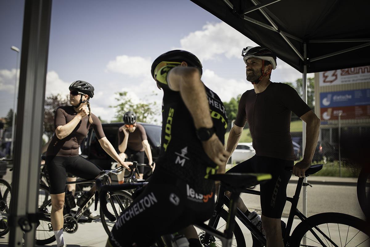 Aero, escaladora, gran fondo… ¿qué tipo de bici me conviene?