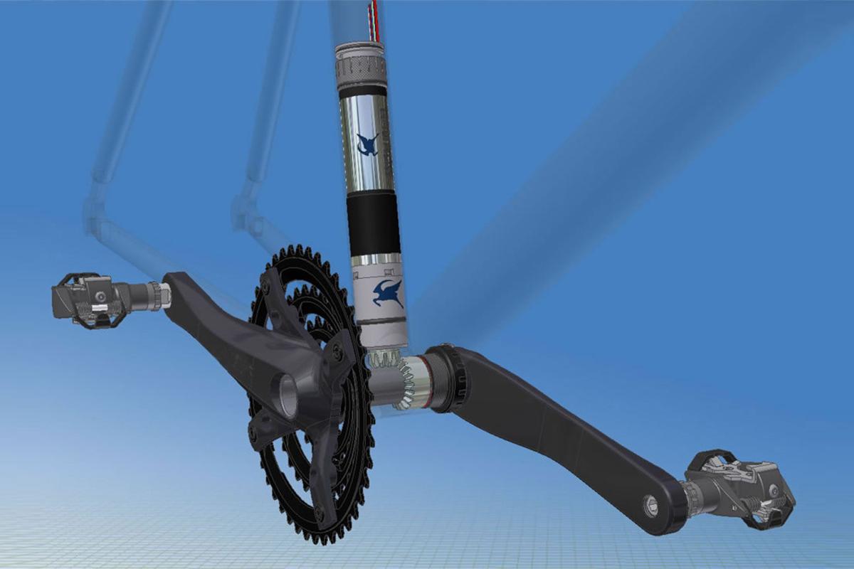 ¿Es posible el dopaje tecnológico en el ciclismo de alta competición?