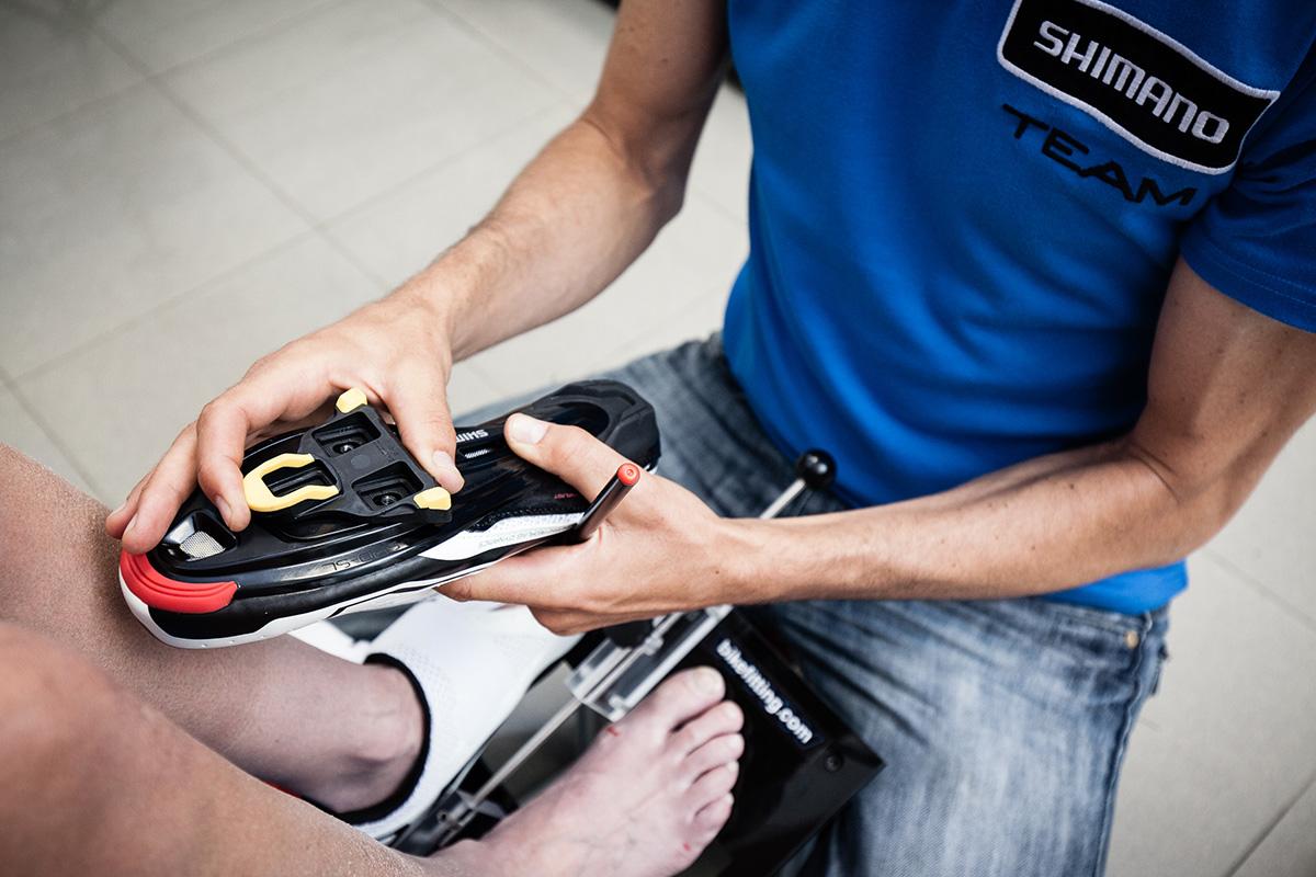 Problemas con mi rodilla ¿Qué puedo hacer? (II): Biomecánica