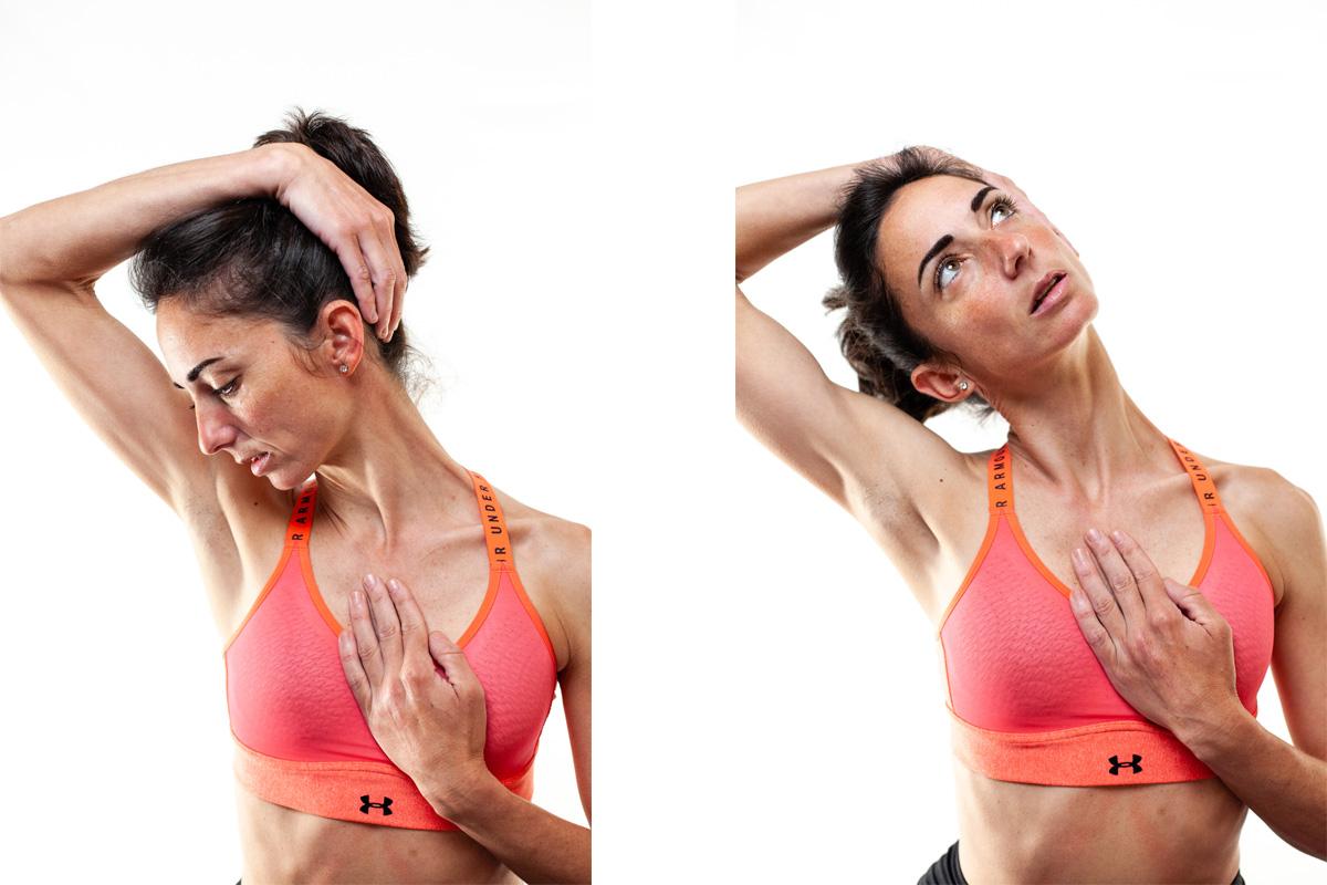Mejorar nuestra respiración - Inspiradores accesorios del cuello