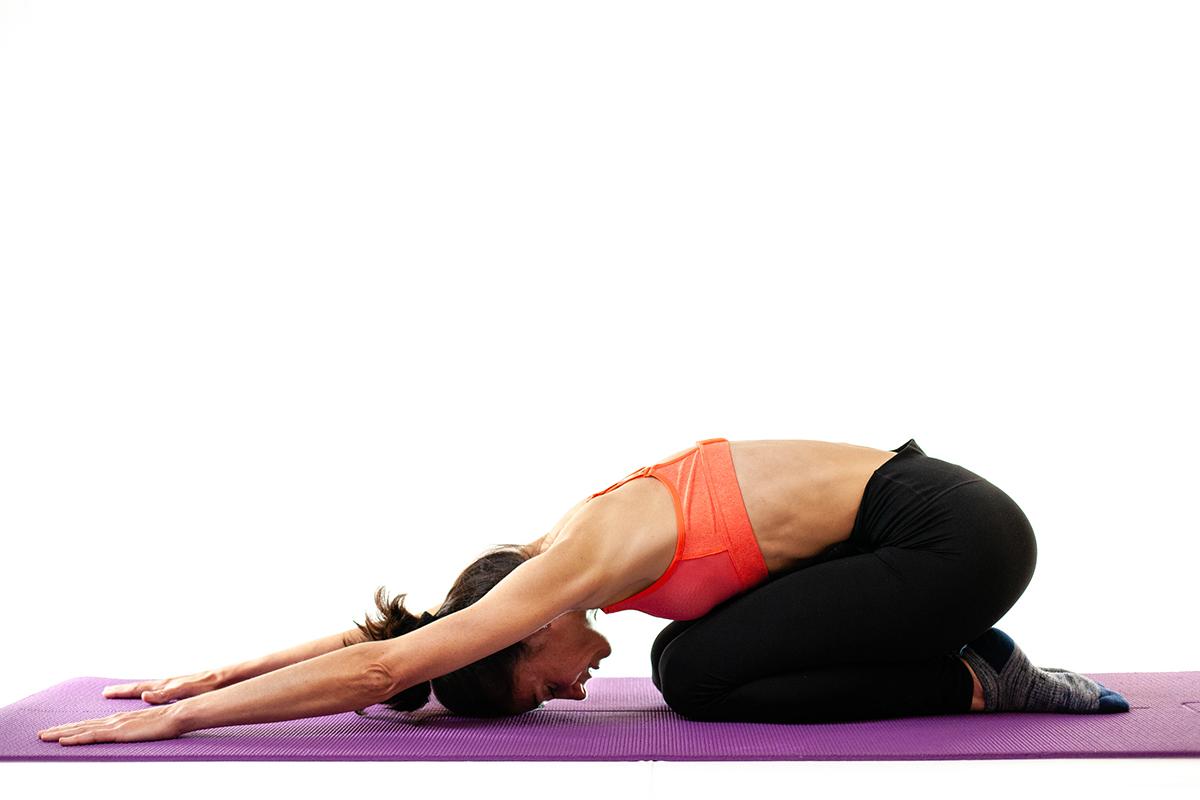Mejorar nuestra respiración - Respiración posterior