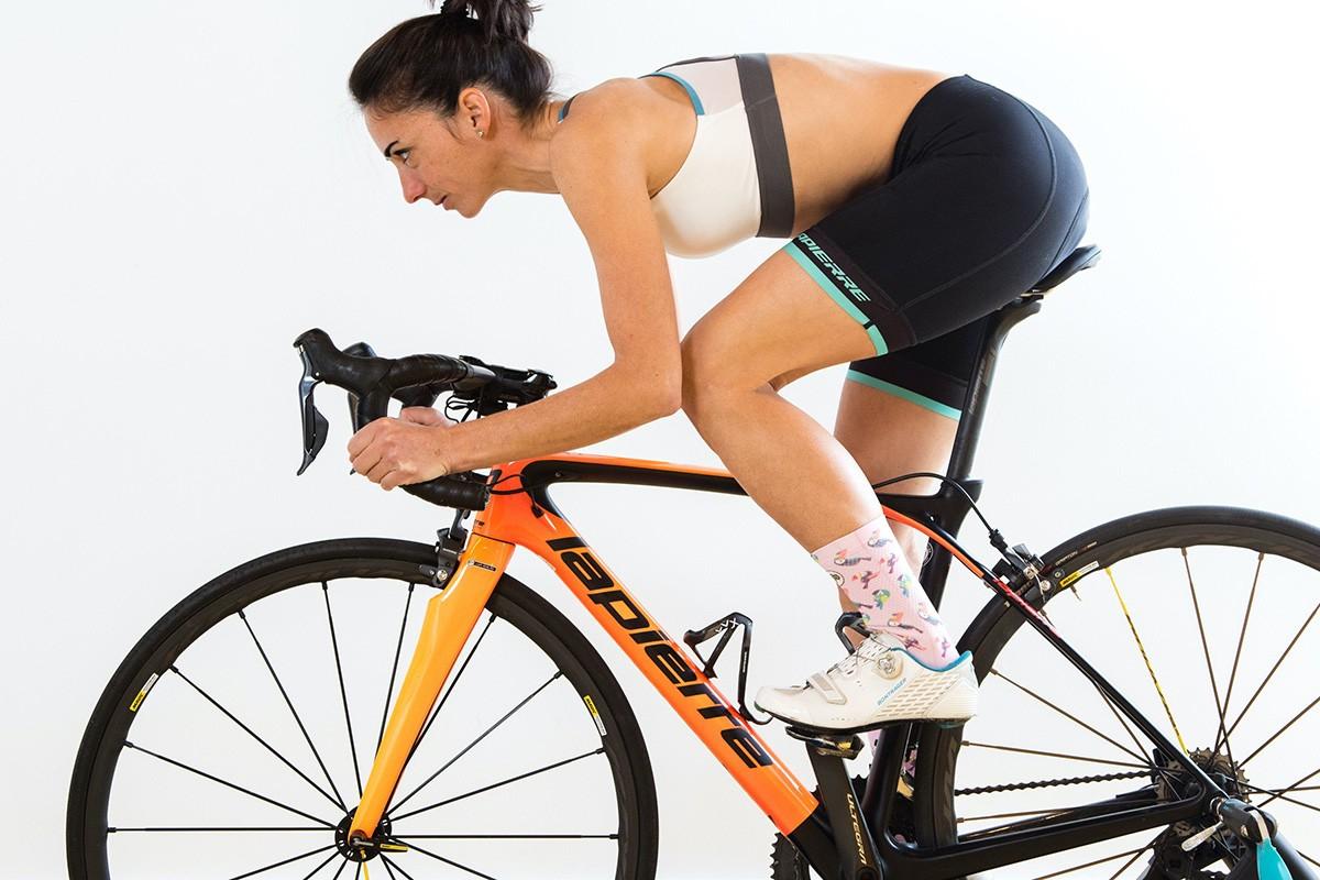 Entrenamiento del suelo pélvico para mejorar en ciclismo