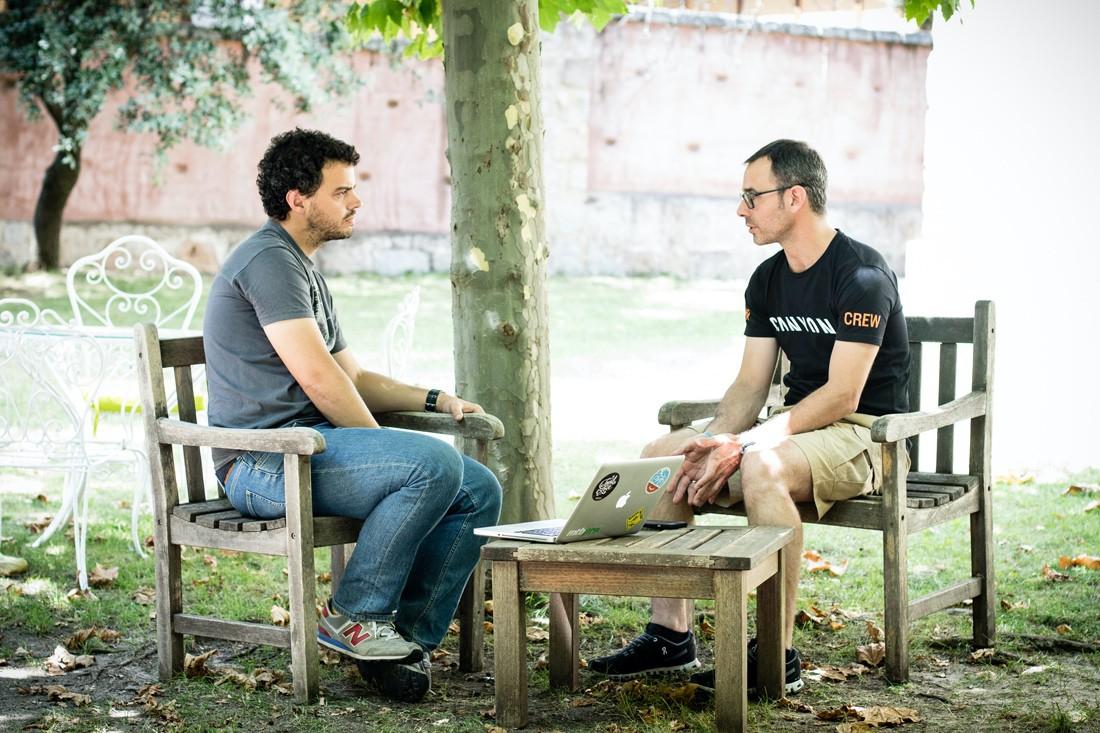 Entrevista a David Toledo (Country Manager Canyon Bicycles)