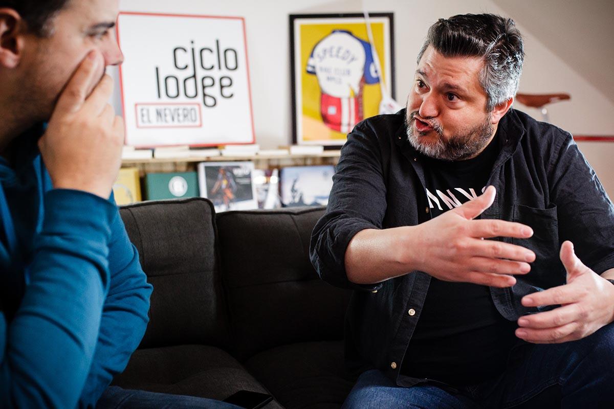 Entrevista a Fernando Boada, Market Manager de Canyon Bicycles Iberia