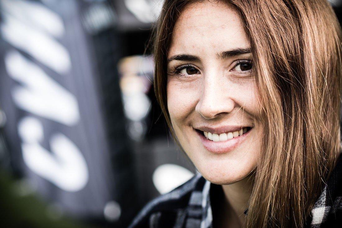 Entrevista: Isabel del Castillo (Marketing Manager Canyon España y Portugal)