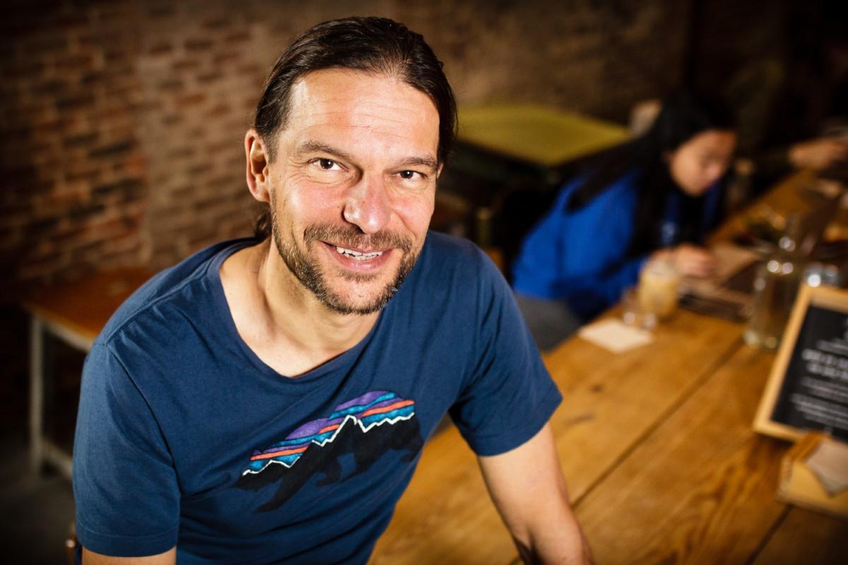 Entrevista Jordi Ramot, CEO y fundador de Wikiloc