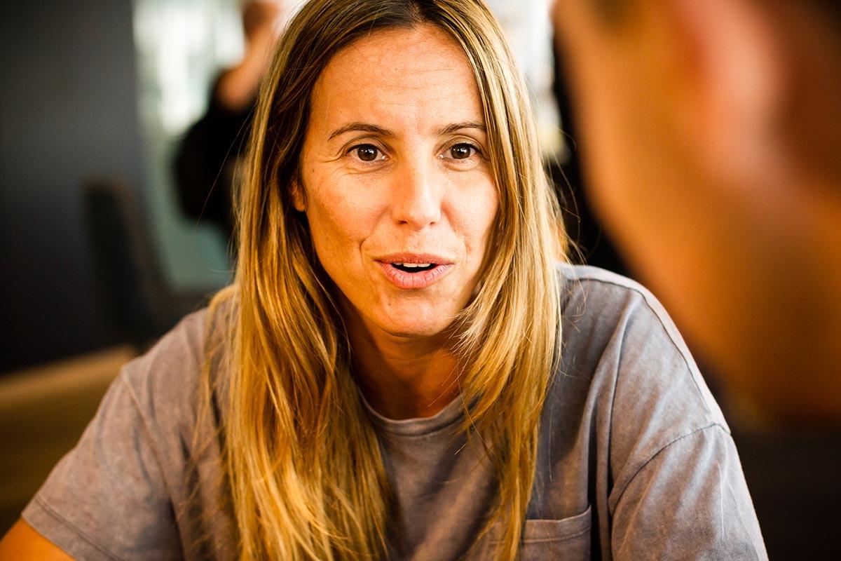 Entrevista a Noelia González, responsable de Liv en España
