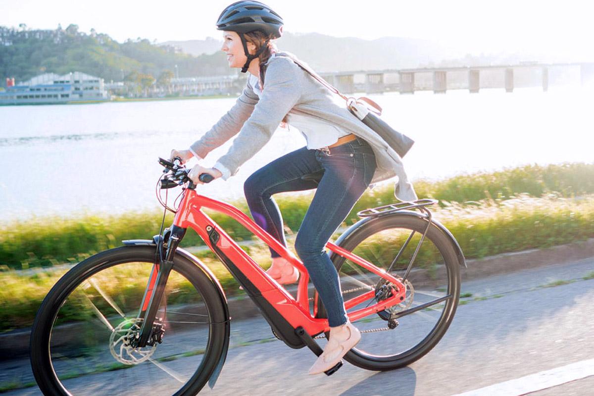 7 consejos sobre el equipamiento de una bici urbana: guardabarros