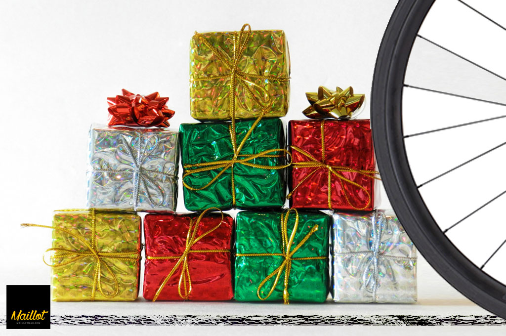 10 ideas para el regalo del Amigo Invisible... ciclista