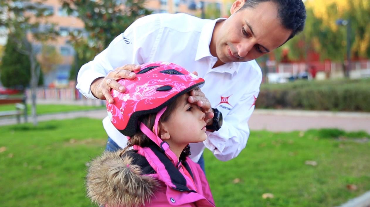 Comprar casco de bici para niños: lo que hay que tener en cuenta