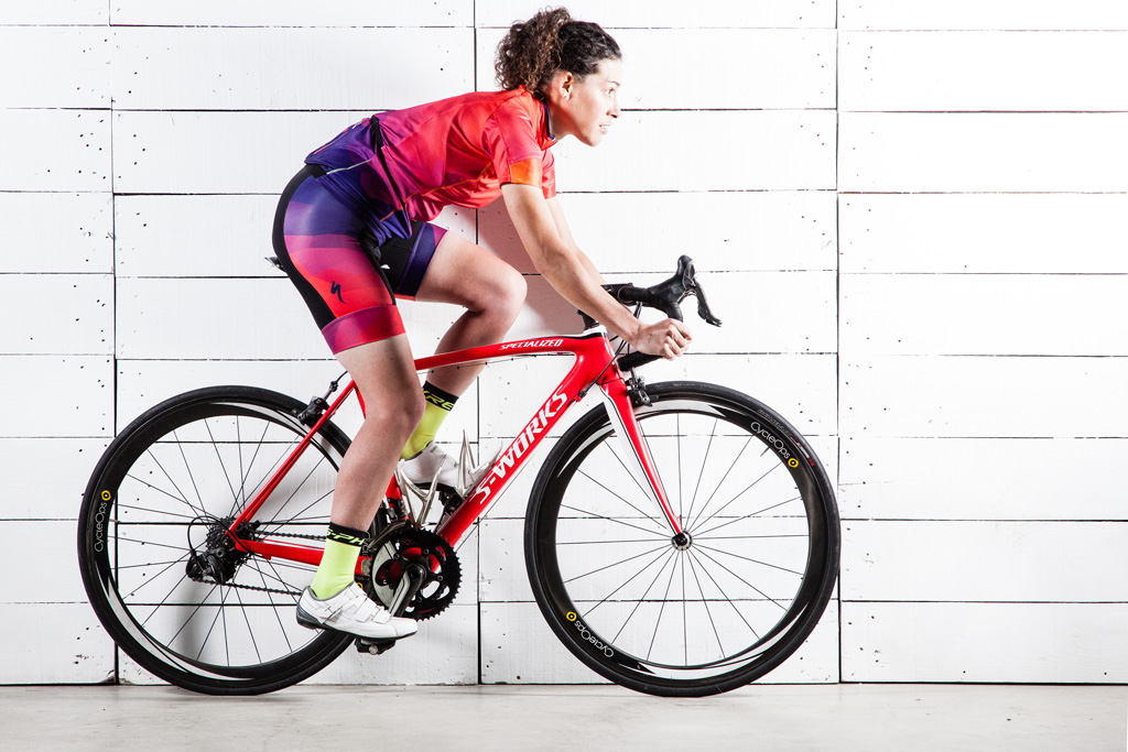 Biomecánica casera: los primeros ajustes a tu bici de carretera