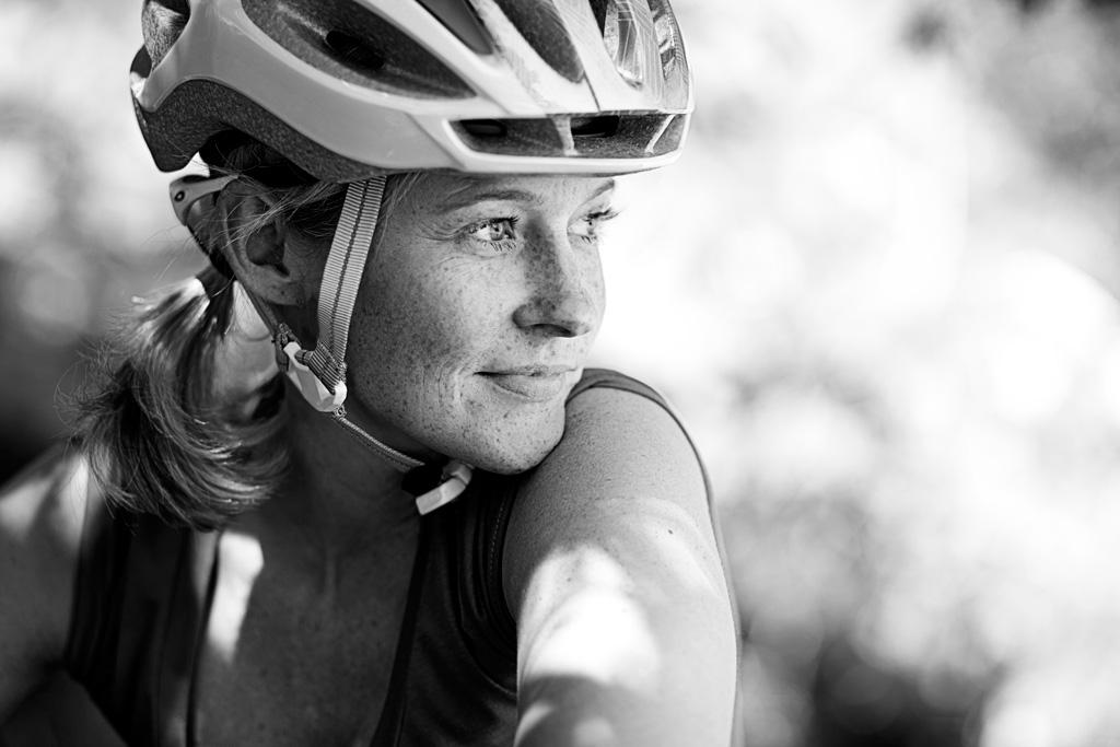 Que necesita una chica para iniciarse en el ciclismo de carretera