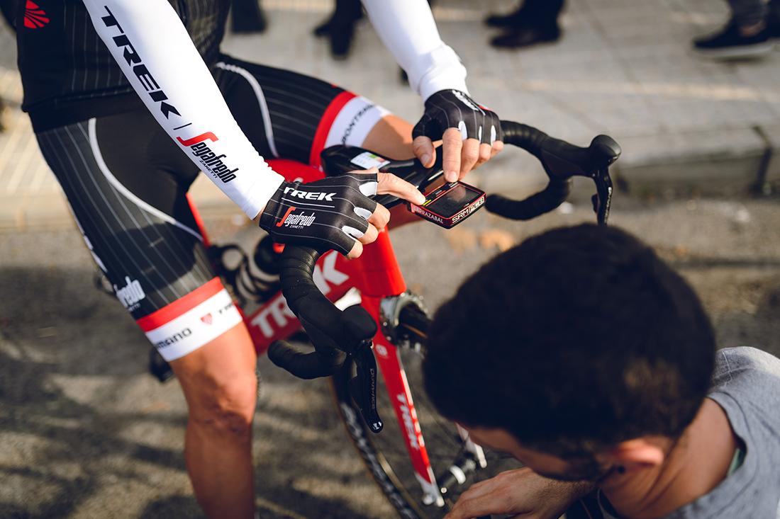Umbral de pulsaciones y cómo trabajar con frecuencia cardiaca en ciclismo
