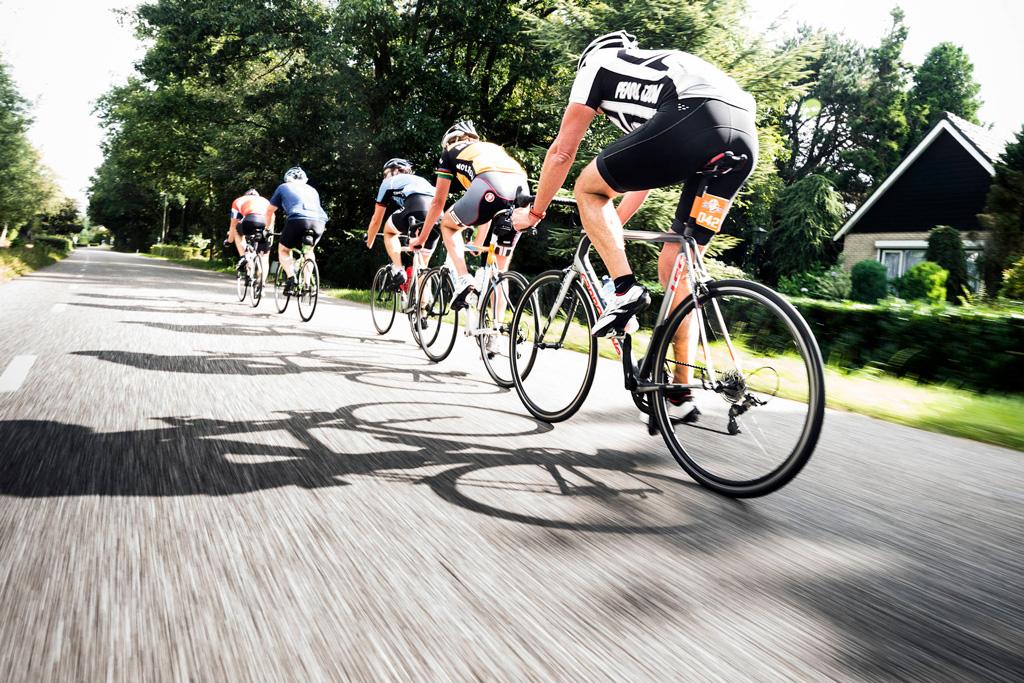 Cómo mantener la energía durante y después de una salida de ciclismo