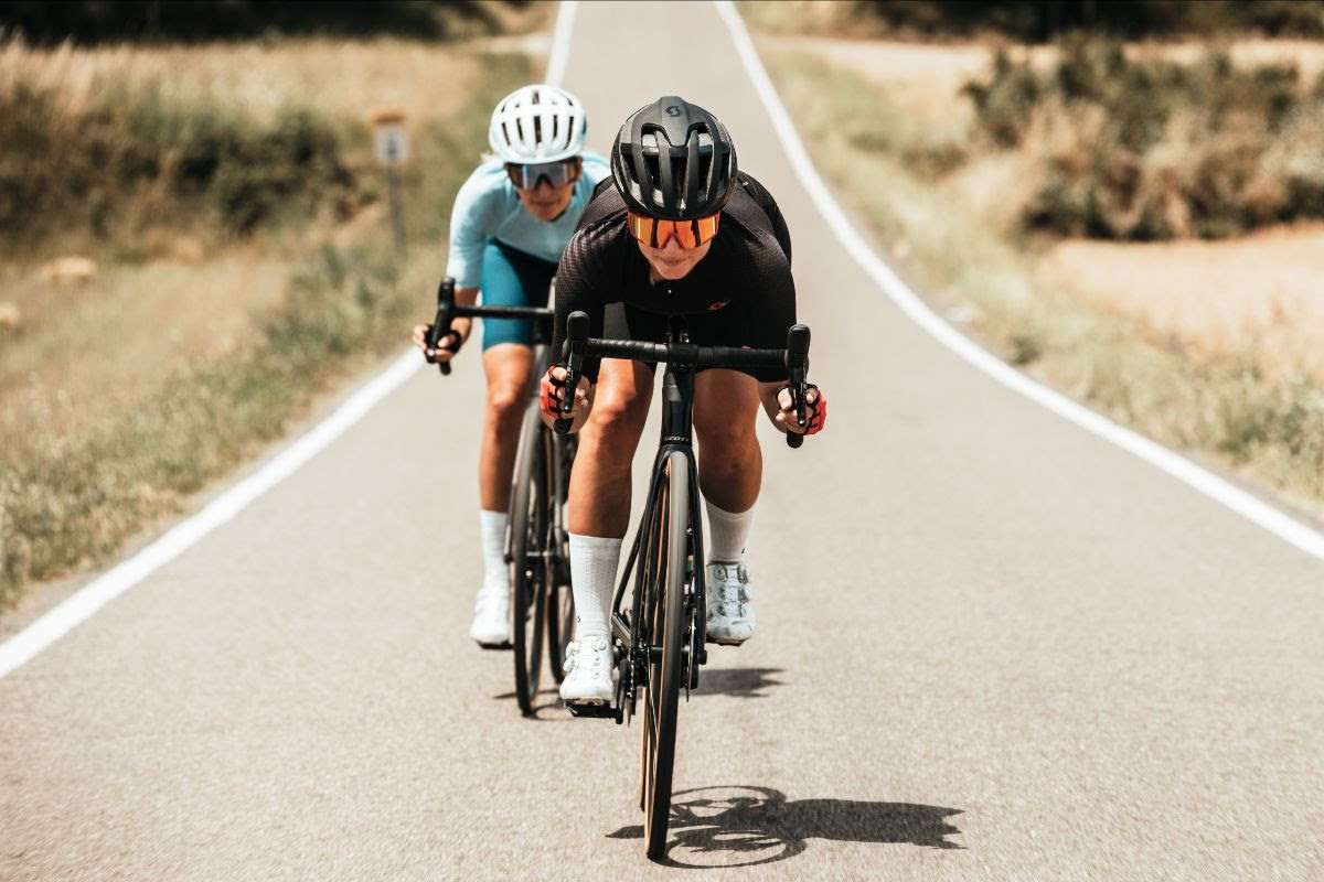5 propósitos ciclistas para 2021